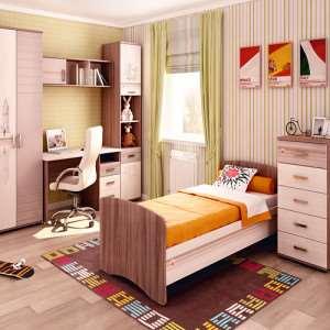 мебель-для-детской-комнаты
