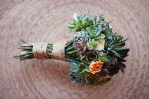 buket nevesty iz succulentov1