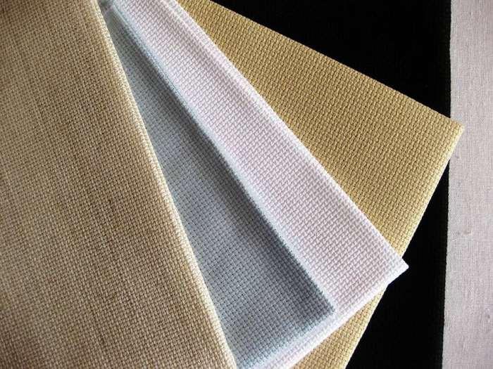 Заказать ткань для вышивки 733