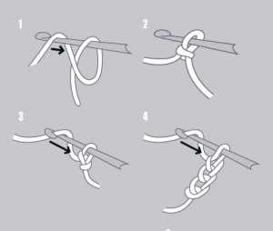 амигуруми вязание крючком схема