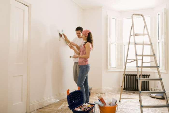 С чего начинать ремонт в квартире своими руками фото