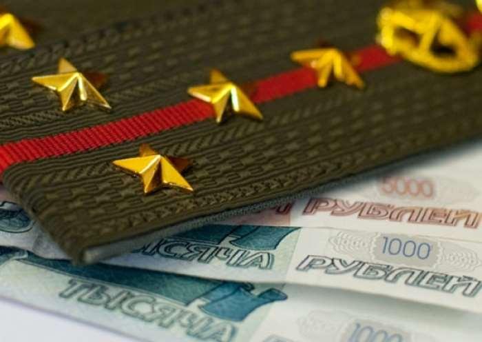 увеличение ипотеки для военных старый Джизирак
