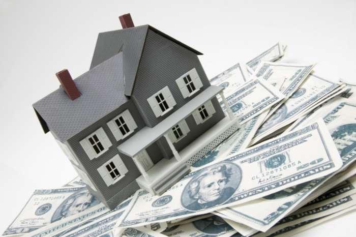 Быстрый кредит под залог недвижимости в день оформить кредит с онлайн решением